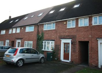 Thumbnail 7 bed property to rent in Fletchamstead Highway, Canley, Coventry