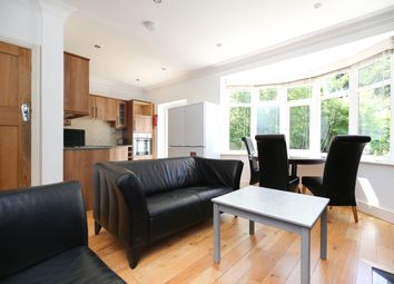 Thumbnail 4 bed semi-detached house to rent in Rosebery Crescent, Jesmond Vale, Newcastle Upon Tyne