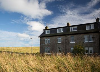 Thumbnail 1 bed flat for sale in The Clachan, Ashfield, Dunblane