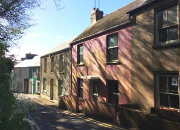 Thumbnail 2 bed terraced house for sale in North Crescent, Haverfordwest