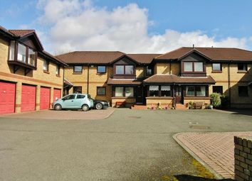 Thumbnail 2 bed flat to rent in Banchory Road, Wishaw