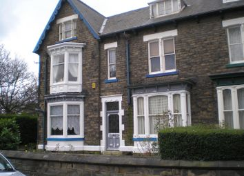 Thumbnail 1 bedroom terraced house to rent in Norfolk Road, Sheffield