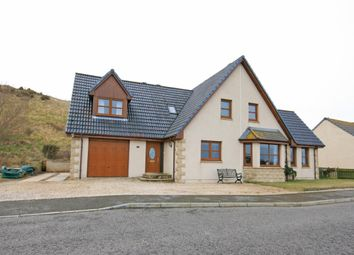 Thumbnail 5 bed detached house for sale in Earls View, Portgordon