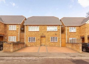 4 bed detached house for sale in Goldsmiths Close, London W3