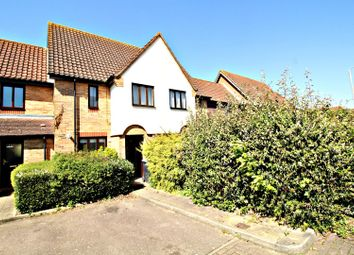 2 bed terraced house for sale in Aynsley Gardens, Church Langley, Harlow CM17