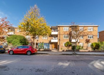 Thumbnail 3 bed flat for sale in Jeffreys Road, Stockwell