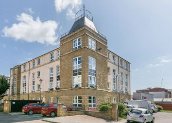 Thumbnail 2 bed flat for sale in 13/5 Blandfield, Broughton, Edinburgh