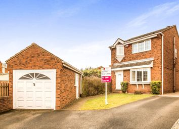 Thumbnail 3 bed detached house for sale in Arthington Close, Tingley, Wakefield