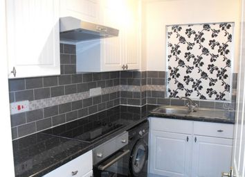 Thumbnail 1 bed flat to rent in Palmer Road, Chadwell Heath, Romford