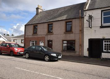 Thumbnail 4 bed end terrace house for sale in Main Street, Almondbank