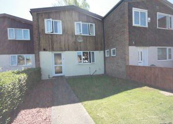 Thumbnail 4 bed terraced house for sale in Bardsey Walk, Guisborough