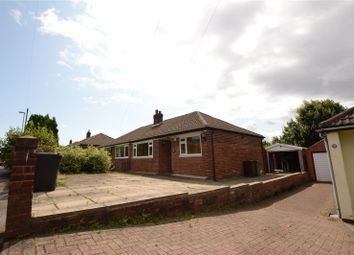 Thumbnail 2 bed bungalow to rent in Haigh Moor Crescent, Tingley, Wakefield