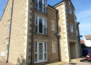 Thumbnail 2 bed flat to rent in Oakenroyd Croft, Barnsley