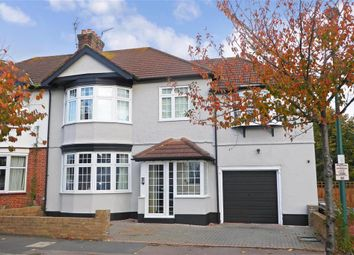 Thumbnail 4 bed semi-detached house for sale in Buckingham Road, London