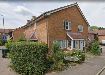 1 bed terraced house to rent in Boxworth Close, London N12