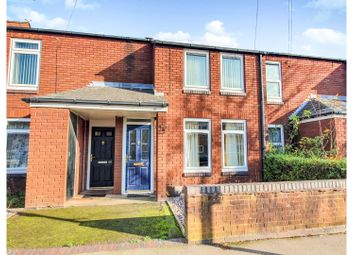 2 bed maisonette for sale in Eversley Road, Small Heath, Birmingham B9
