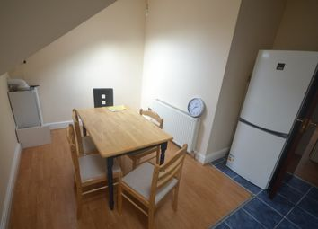 Thumbnail 2 bedroom flat to rent in Gascony Avenue, London