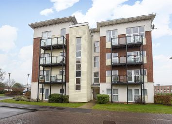 Thumbnail 1 bedroom flat for sale in Park View Road, Leatherhead