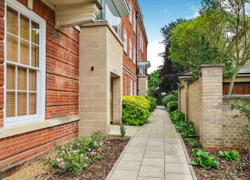 Thumbnail 2 bedroom flat for sale in Thomas Wyatt Close, Norwich