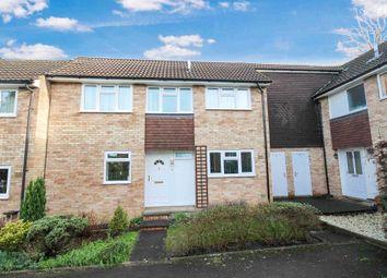 Thumbnail 4 bed terraced house for sale in Rosedale Gardens, Bracknell