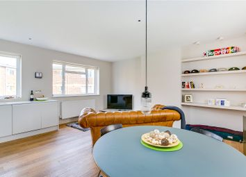 Thumbnail 1 bed flat to rent in Hanger Court, Hanger Green, London