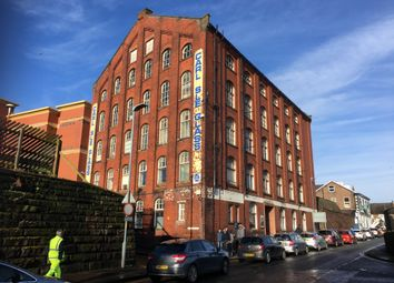 Thumbnail Office to let in Ground & First Floors, Crown Works, Crown Street, Carlisle
