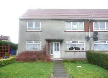 Thumbnail 2 bedroom flat to rent in Loudoun Avenue, Kilmarnock