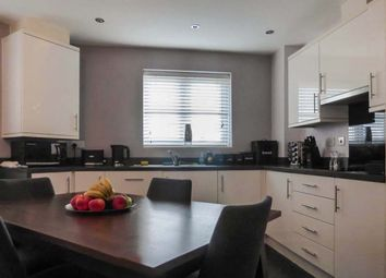 Thumbnail 2 bed flat for sale in Collingwood Road, Yeovil