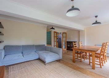 Thumbnail 3 bed flat to rent in Conway Road, Pontcanna, Cardiff