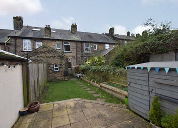 South Parade, Pudsey, West Yorkshire LS28