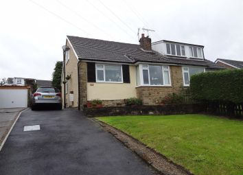 Thumbnail 3 bed bungalow for sale in Bolton Hall Road, Bradford