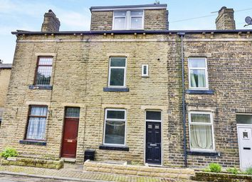 Thumbnail 3 bed terraced house to rent in Sackville Street, Todmorden