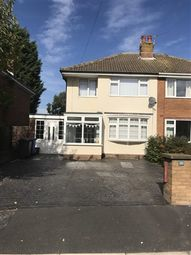 Thumbnail 3 bed property to rent in Wyvern Way, Poulton Le Fylde