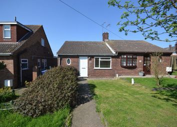 Thumbnail 2 bed bungalow to rent in Priory Road, Corringham, Stanford-Le-Hope