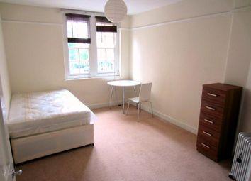 Thumbnail Studio to rent in Rashleigh House, Thanet Street, London