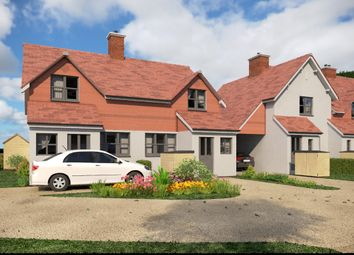 Thumbnail 2 bed semi-detached house for sale in Hayward Mews, Crowhurst Road, Lingfield