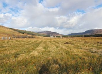 Thumbnail Land for sale in Ross, Millbrae, Lochcarron, Strathcarron