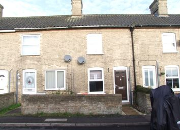 Thumbnail 2 bedroom terraced house to rent in Albion Street, Saxmundham