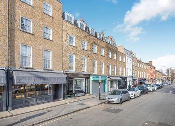 Thumbnail Retail premises to let in Church Street, London