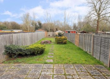 Lynhurst Crescent, Hillingdon UB10. 3 bed end terrace house for sale