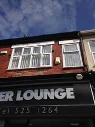 Thumbnail 3 bed flat to rent in Longmoor Lane, Liverpool