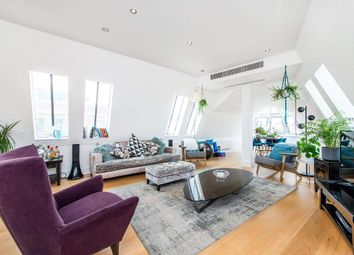 Thumbnail 3 bed flat for sale in Albemarle Way, London