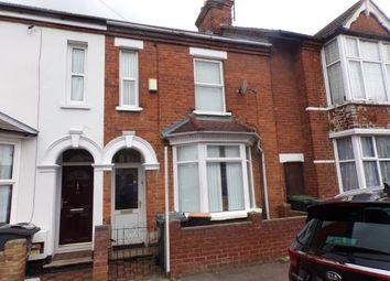 3 bed terraced house for sale in Houghton Road, Bedford, Bedfordshire, . MK42