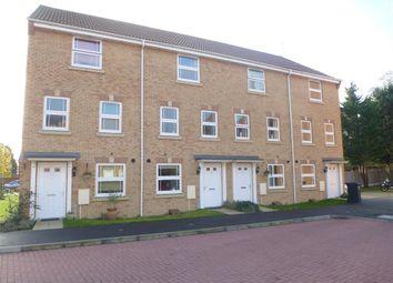 Thumbnail 4 bed property to rent in Drakes Avenue, Leighton Buzzard