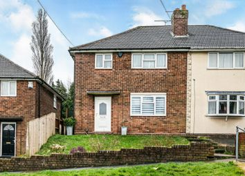 3 bed semi-detached house for sale in Mary Road, Tividale, Oldbury B69