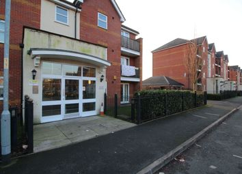 Thumbnail 2 bed flat for sale in Oakcliffe Road, Wythenshawe, Manchester