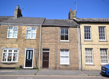 Thumbnail 2 bed semi-detached house to rent in Broad Street, Ely, Ely, Cambridgeshire