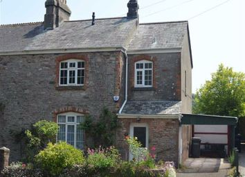 Thumbnail 3 bed semi-detached house for sale in Greenway Road, Galmpton, Brixham
