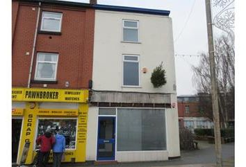 Thumbnail Retail premises for sale in 2 Pall Mall, Chorley, Lancashire