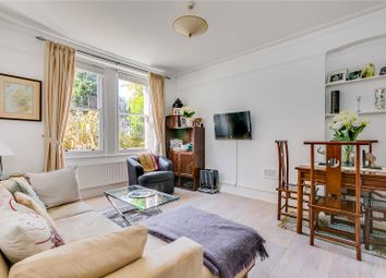 Thumbnail 2 bed flat for sale in Waldemar Avenue Mansions, Waldemar Avenue, Fulham, London